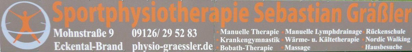 Sportphysiotherapie Sebastian Gräßler