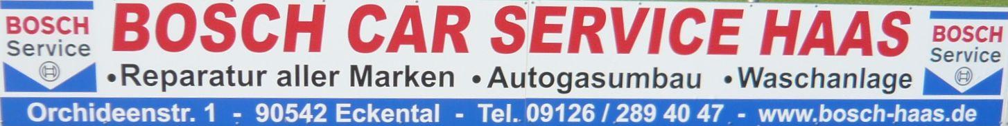 Bosch Car Service Haas